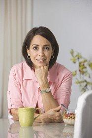 Online divorce support group for women