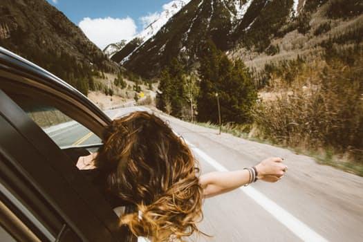Divorce Driving