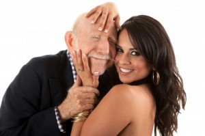 Tips on dating an older divorced man