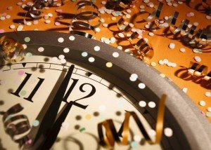 New Year's Eve?  So What?  Here's what:  You've learned a lot.  You can make next year an amazingly wonderful year.... and you can start planning it right now.