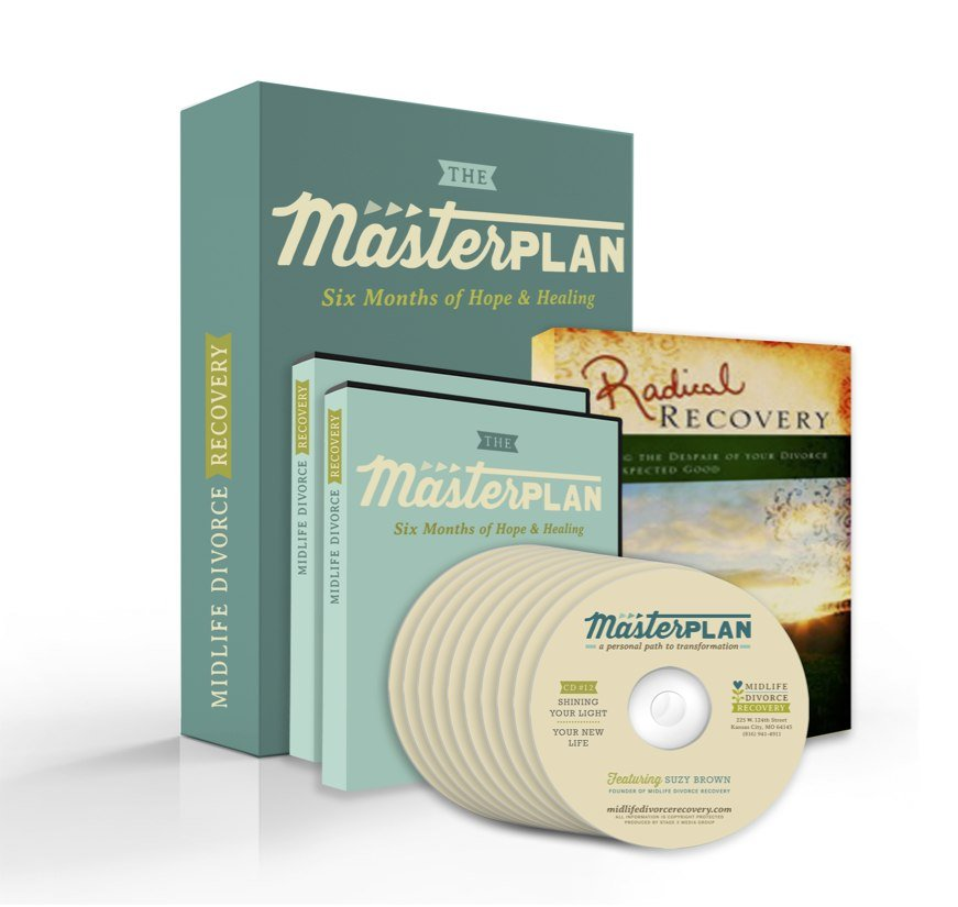 MasterPlan Product Photo