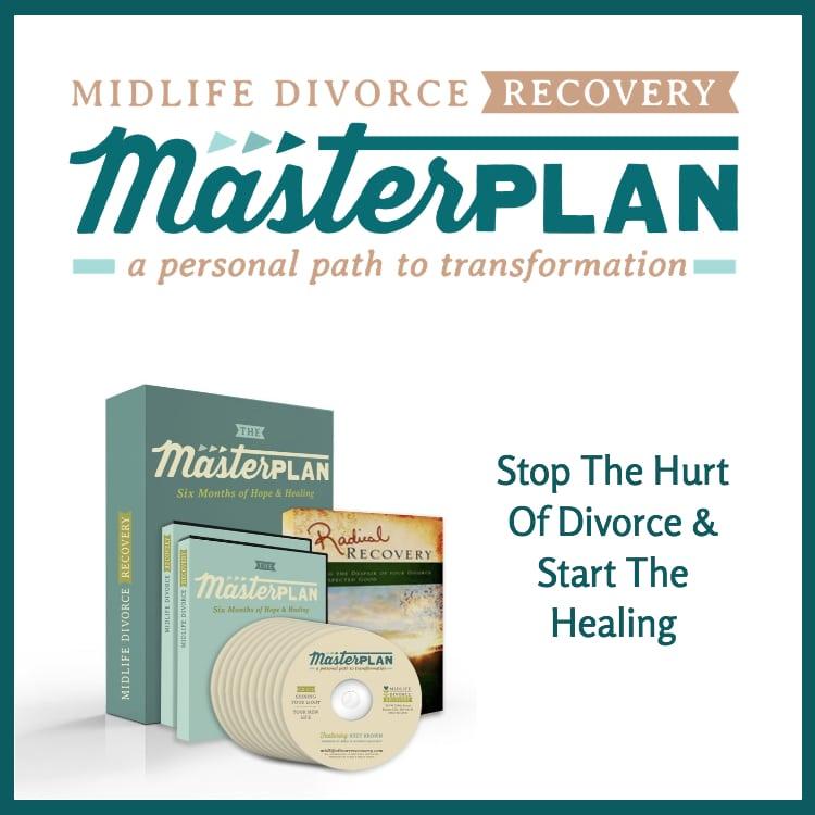 Divorce MasterPlan