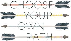 After divorce choose your path