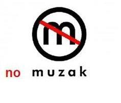 Divorce and Muzak