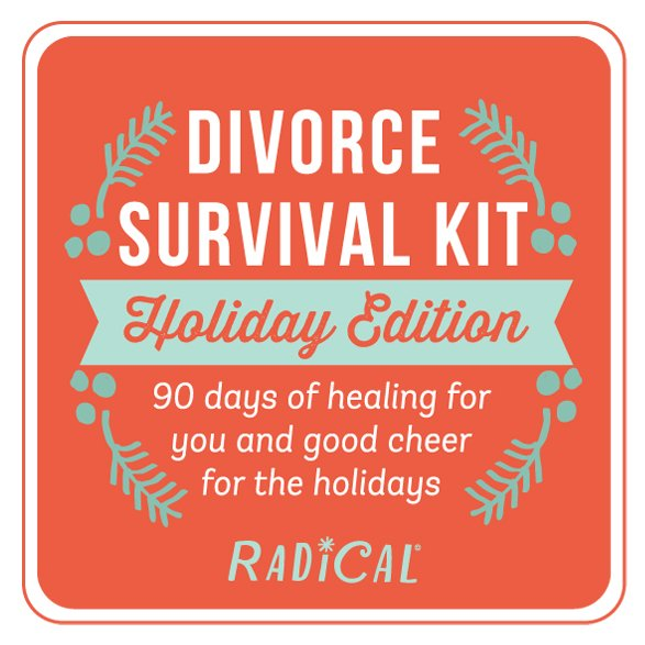 Divorce Survival Kit
