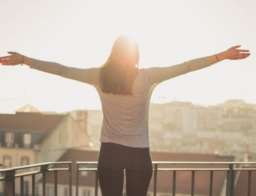 Divorce Recovery: Loving Ourselves