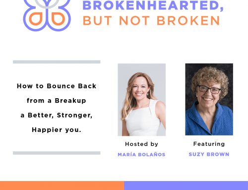 Brokenhearted but not broken interview series