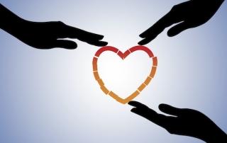 Healing From A Divorce