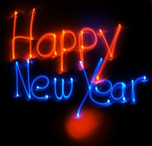 What happens in 2013 is up to us! That's reason to celebrate!