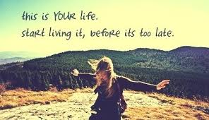 Live Your Life Fully After Divorce