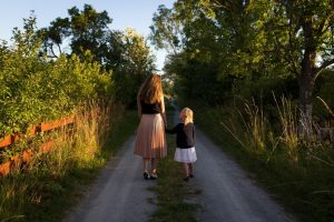 Loyalty Conflict For Your Children