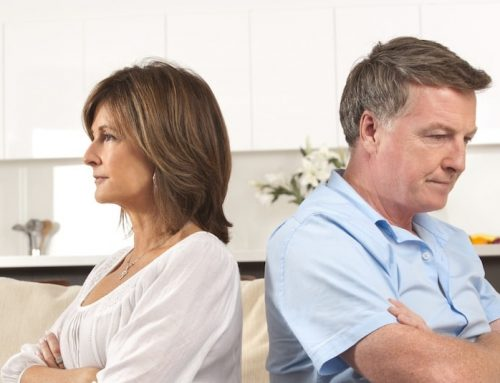 What Is A Gray Divorce?