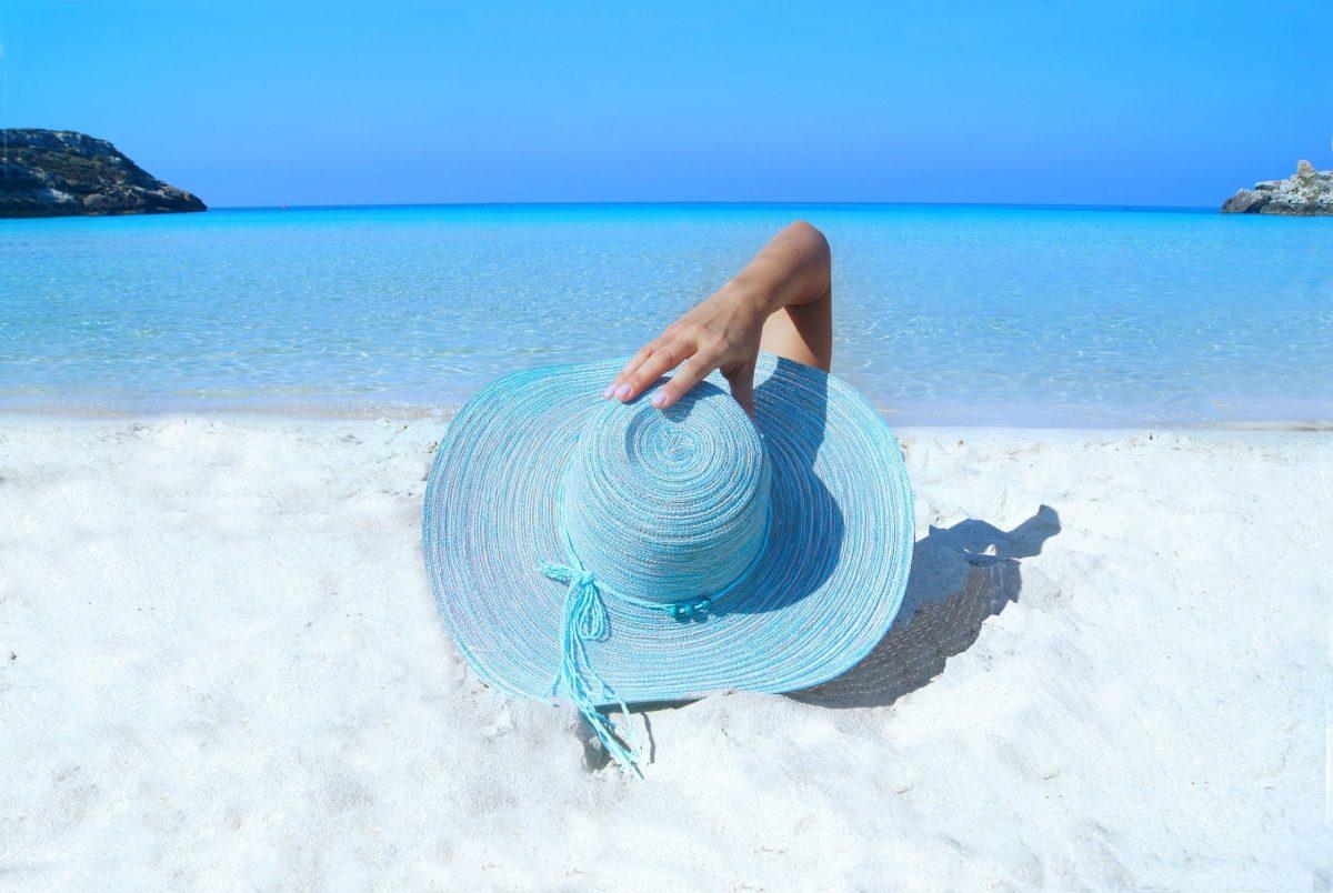 Vacationing After Divorce