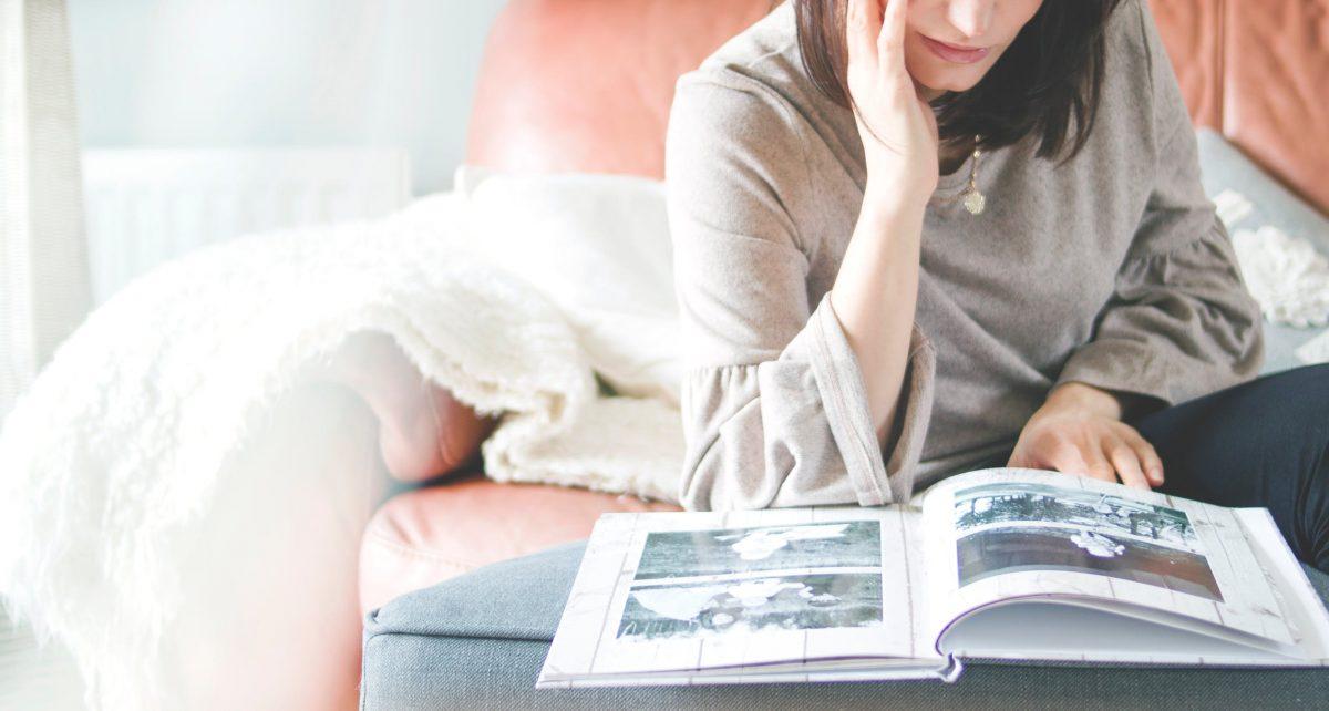 Living Alone After Divorce