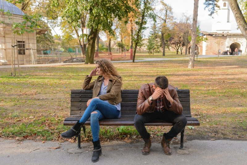 Boundaries With An Ex-Spouse