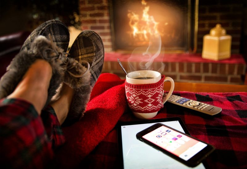 Christmas Alone After Divorce