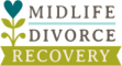 Midlife Divorce Recovery Logo