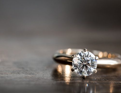 What To Do With Your Rings After Divorce
