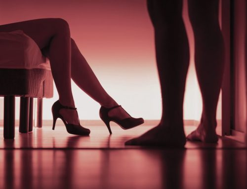My Husband Cheated With Prostitutes