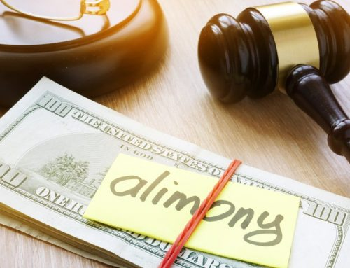 What Is Alimony? The Comprehensive Guide