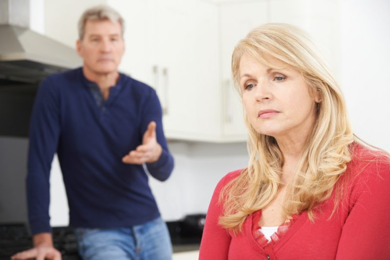My Ex-Husband Is Narcissistic | Midlife Divorce Recovery