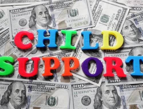 What Is Child Support? What Does It Cover?