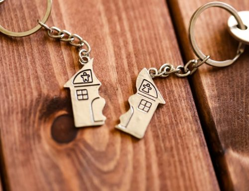 How To Handle The Mortgage After Divorce