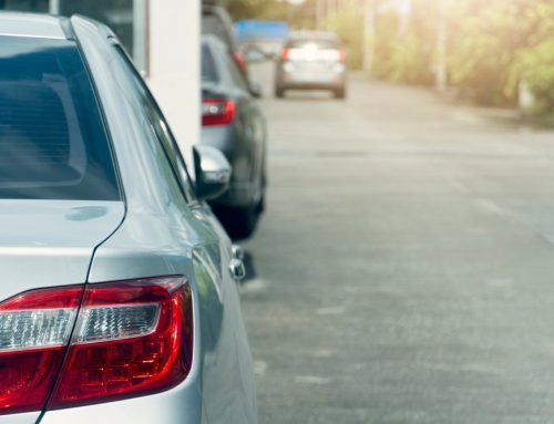 How Divorce Affects Vehicles