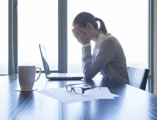 How To Handle Divorce in Your Workplace